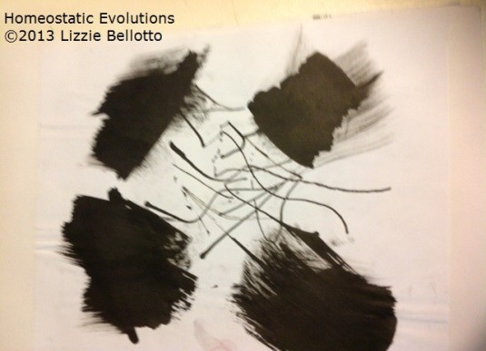 homeostatic evolutions