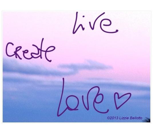 livecreatelove