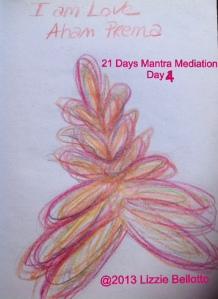 21DaysMantraMeditationday4