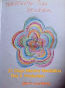 21MantraMediationDay5