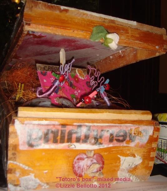 totoro's box2012