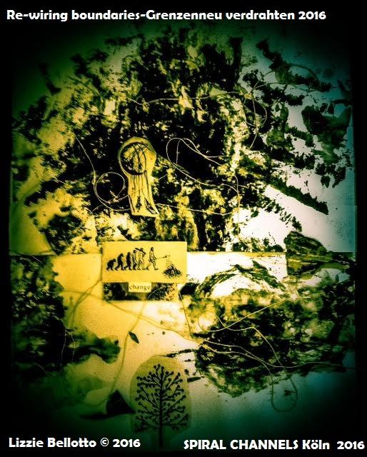 Rewiring boudaries-Grenzenneu verdrahten2016 XXX